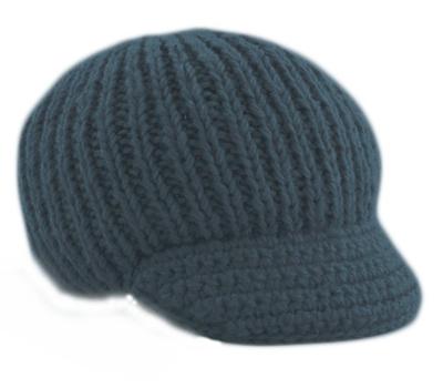 9815abc9fb6a7 Children s Knit Roadster Hat